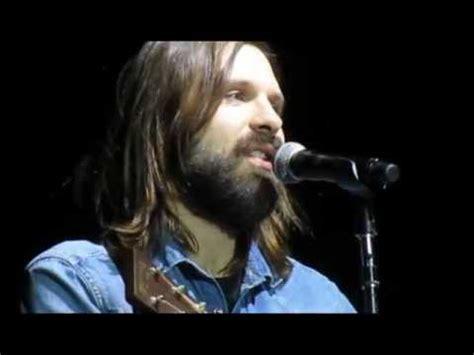 Third Day Mac Powell ABQ, NM Nov. 2011 #1 - YouTube