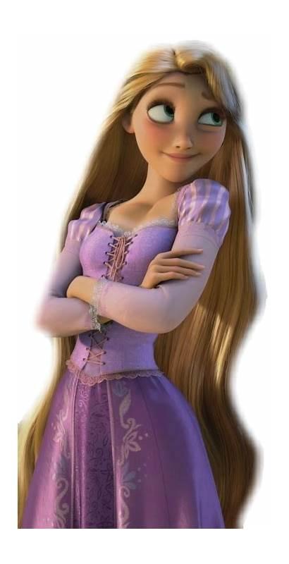 Rapunzel Transparent Tangled Disney Descendants Wiki Wikia