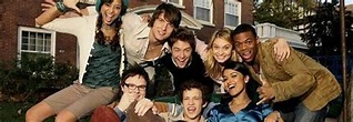 """Breaking News - ABC Family's """"Greek"""" Graduates in Series Finale on Monday, March 7 ..."""
