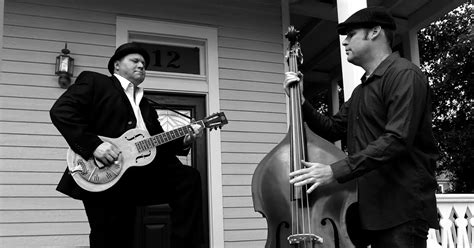 The Blues And Roots Music Blog