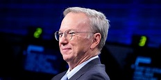 Eric Schmidt Defended Google's Censored Search for China
