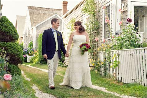 nantucket wedding sconset union chapel   chanticleer