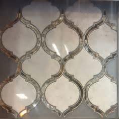 Veranda Niveous Quartz & Mirror Tile   New Kitchen