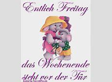 Freitagsgrüsse Pinnwand Bild Facebook BilderGB Bilder