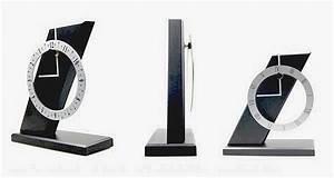 Pendule à Poser : cheapatleast com horloge de bureau pisa design ~ Teatrodelosmanantiales.com Idées de Décoration