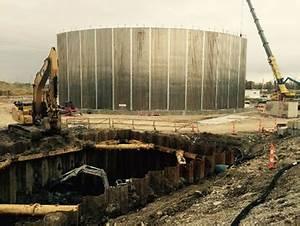 St. Louis Metropolitan Sewer District Capital Projects ...