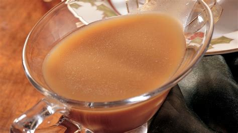 hot buttered rum sauce recipe bettycrockercom