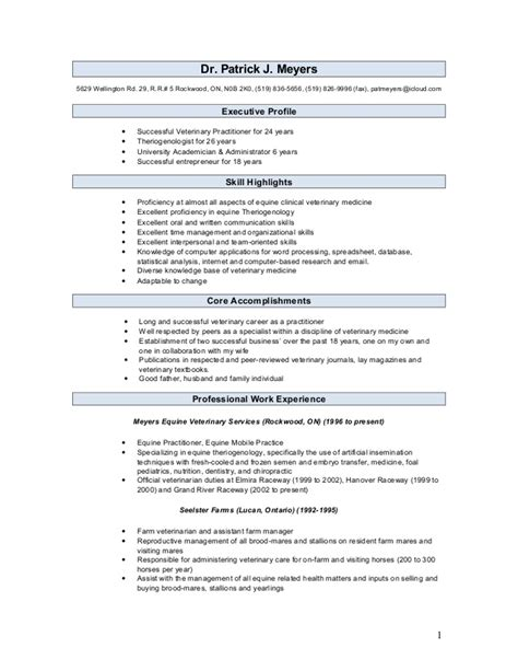 equestrian working student resume pjm resume