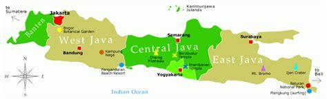 history   formation  java island  ancient