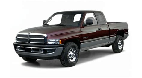 2001 dodge ram 2500 specs safety rating mpg carsdirect