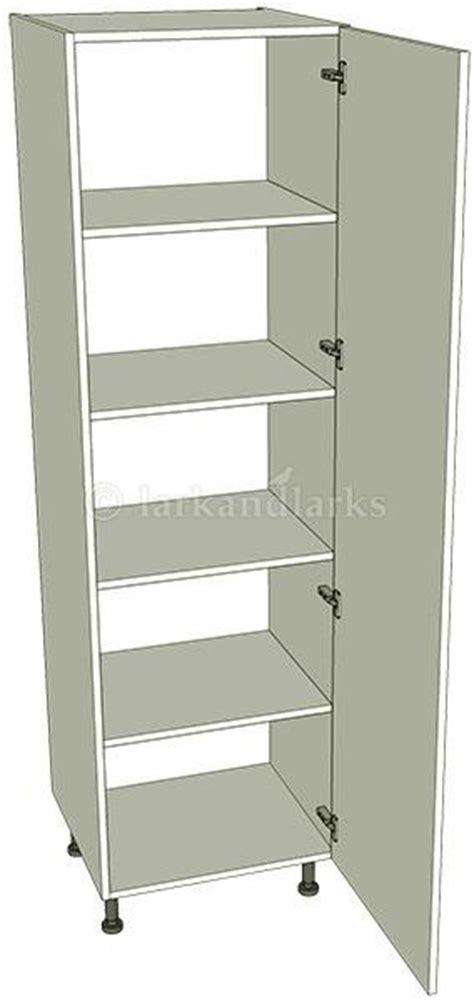 kitchen storage unit mm high flat pack