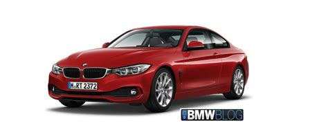 red bmw choose your favorite color for bmw 4 series coupe