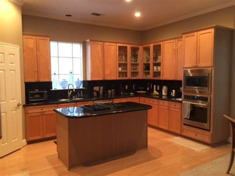 cabinets kitchen cost how do i update 1999 2000 maple cabinet kitchen 1944