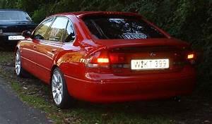 File Mazda 626 Ge  Back  Jpg