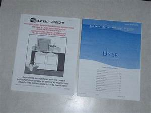 Maytag Neptune Washer User Guide And Installation Inst