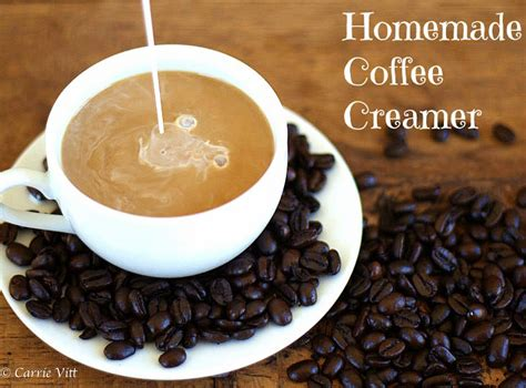Homemade Coffee Creamer From Deliciously Organic Black Glass Coffee Table Canada Round Nz Brands Using Swiss Water Process Square Farmhouse Plans Sets Pottery Barn Gumtree Australia