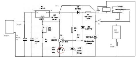 12v smart battery charger
