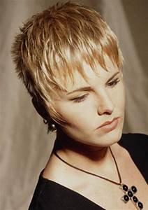 Model Coiffure Femme : model coiffure courte femme ~ Medecine-chirurgie-esthetiques.com Avis de Voitures