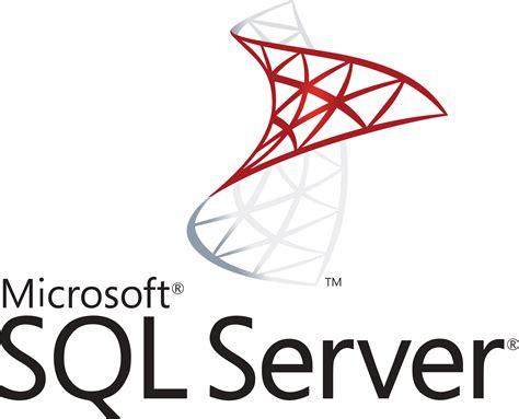 Microsoft Sql Server Logo Png