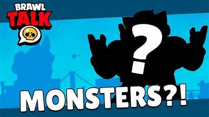 Update Brawl Stars Monsters Complete Brawlers Massive