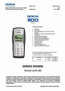 Nokia 1100 Level