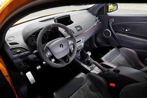 renault sport rs 01 interior 2015 renault megane r s 275 trophy news and information