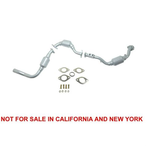 It has all service and maintenance instructions, step by step. New Evan Fischer LH Side Catalytic Converter Fits 1998-2003 Mercedes-Benz ML320   eBay