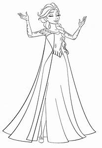 Coloring pages on Pinterest   Frozen Coloring Pages ...