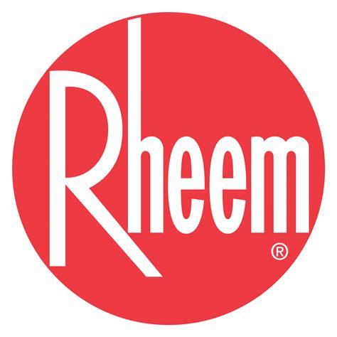 rheem-logo | Patco Hardware and Lumber