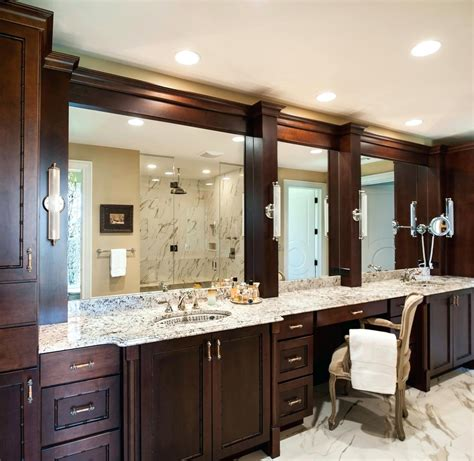 Custom Made Bathroom Mirrors by 20 Collection Of Custom Bathroom Mirrors Mirror Ideas