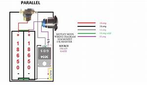 Parallel Box Mod Wiring Diagram