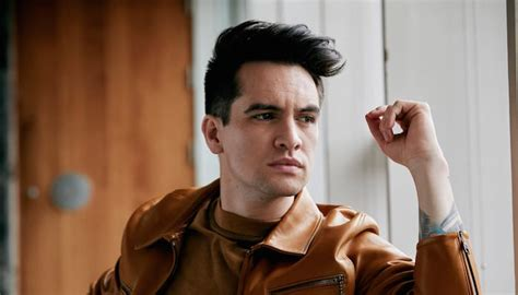 Brendon Urie On The Best Panic Covers Life Love And How