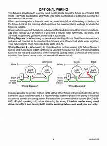 Heath Zenith 4192 Wiring Diagram