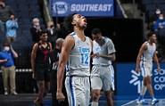 DeAndre Williams - 2020-21 - Men's Basketball - University ...