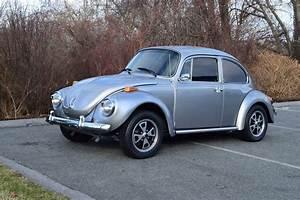 1973 Volkswagen Super Beetle Custom