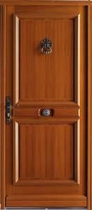 porte d entree en bois veglixcom les dernieres idees With porte d entrée alu avec meuble salle de bain bois bambou
