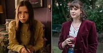 Viewpoint episode 4: Alexandra Roach on Zoe's ...