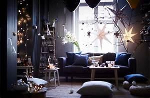Ikea Deco Noel : ikea no l 2016 la collection f erique qui nous fait r ver ~ Melissatoandfro.com Idées de Décoration