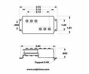 Fender Wide Range Humbucker Wiring Diagram