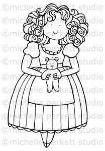 Goldilocks and the Three Bears Drawing
