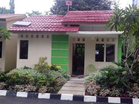 desain rumah  sederhana images contoh gambar rumah