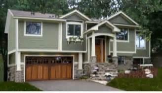 Images Remodeling Split Level Homes by Bi Level Home Remodeling Studio Design Gallery