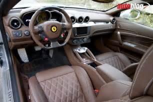 2014 Ferrari Ff Interior. Our Quick Spin Review --> Aol.it
