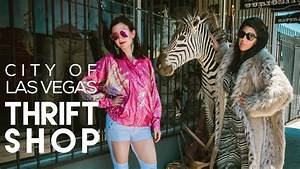 Thrift Shop - city of Las Vegas Parody MACKLEMORE & RYAN ...