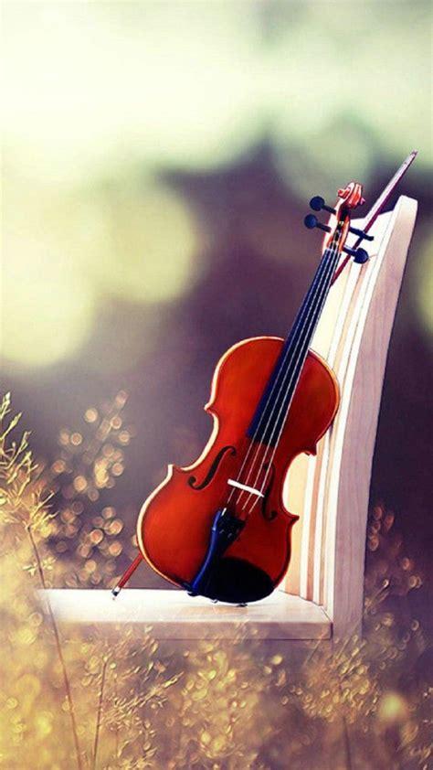 beautiful violin wallpaper  devil