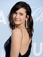 Nina Dobrev Sexy at Hollywood For Science Gala Event | # ...