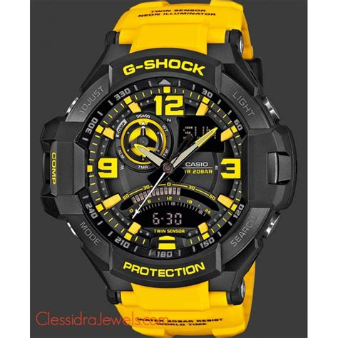Orologi Casio Prezzo by Orologio Casio G Shock Ga 1000 9ber Clessidra Jewels