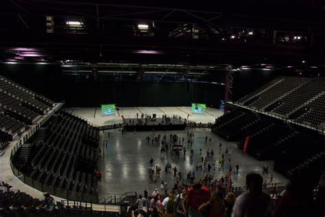 l arena 224 montpellier nous a ouvert ses portes cybervince mac photo musique