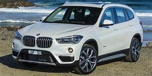 2017 BMW X2 spied testing  Photos (1 of 12)