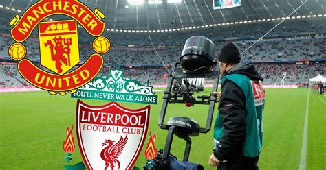 Sky Sports to debut Spidercam in Manchester United vs ...